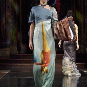 LILY MAROTTO at New York Fashion Week Powered by Art Hearts Fashion NYFW